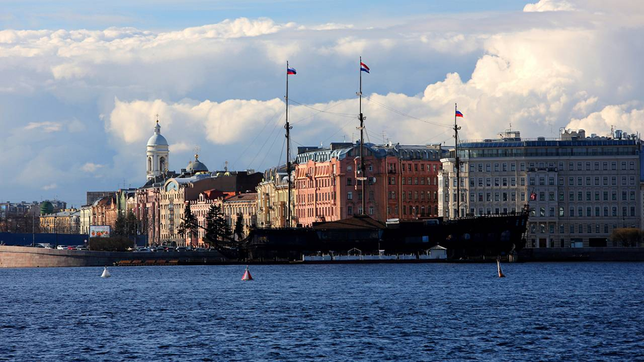 """Travel diary: """"Allow plenty of time to really discover the charms of St. Petersburg"""""""