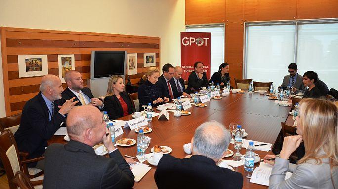 Türk-İsrail ilişkileri normalleşiyor mu?