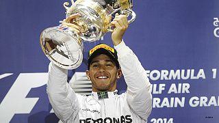 Speed: Formula 1'de yine Hamilton kazandı
