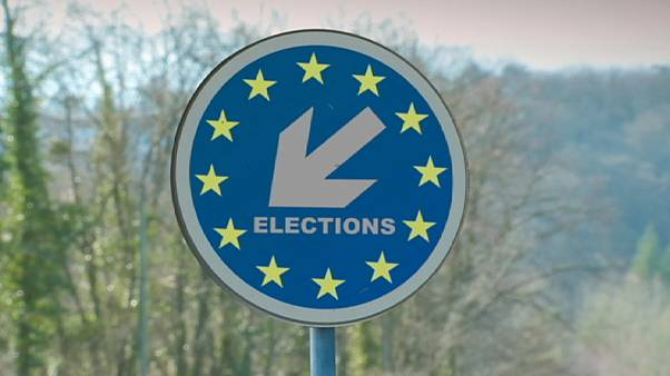 When the European elections tried to go viral