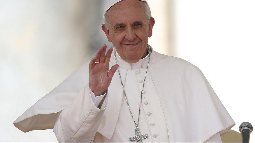 الاردن يطلق حملة لتنشيط السياحة الدينية مستفيدا من زيارة البابا