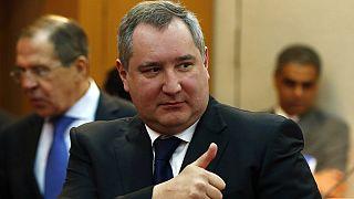 Трудности перелета: Румыния закрыла небо для Рогозина