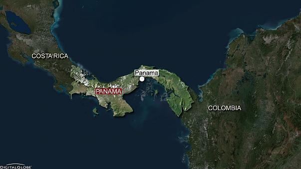 Earthquake of 6.8 magnitude strikes off Panama