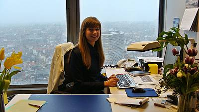 Traineeships at the EC: an insider's view