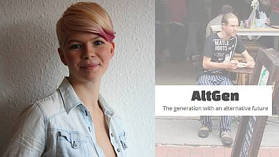 AltGen: Collaboration, equality and democracy - be your own boss, start a business cooperative!