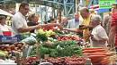 Hungarian inflation slips into negative territory