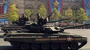 world Rosja nie wycofała wojsk z ukraińskiej granicy – dowodzą amerykańskie zdjęcia satelitarne