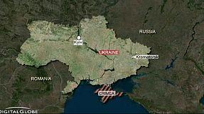 world Ukraina: separatyści zabili sześciu żołnierzy