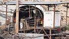 Turkey: fire in coal mine traps 200