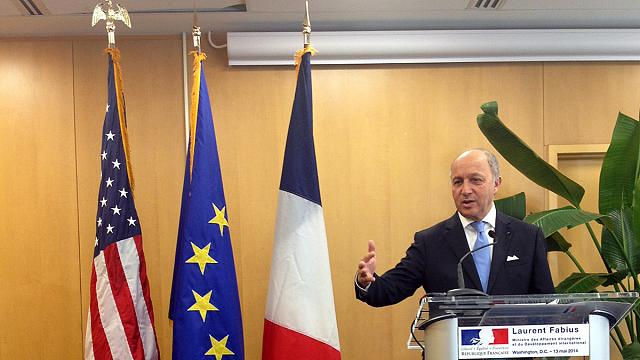 Fabius: Syria used chemical weapons again in 14 attacks since October