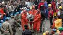 Turcja: coraz mniej szans na znalezienie żywych górników