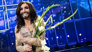 "Russie : le phénomène ""Conchita Wurst"" ravive l'homophobie"