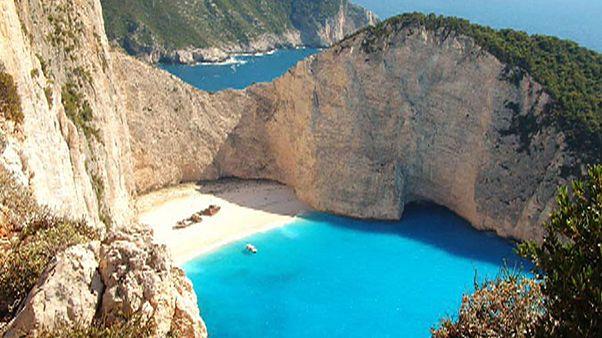 Σε ανοδική τροχιά ο τουρισμός στην Ελλάδα