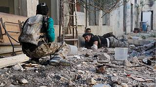 نحو 850 قتيلا تحت التعذيب في سجون النظام السوري منذ مطلع 2014