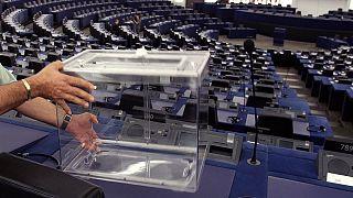 Europawahl: Nichtwähler