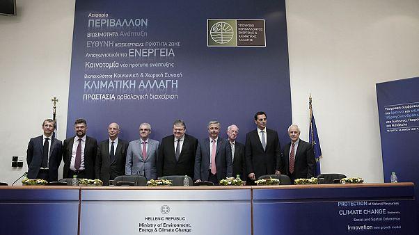 Ελλάδα: Μπήκαν οι υπογραφές για τα πετρέλαια