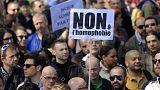 SOS: почему во Франции растет гомофобия?