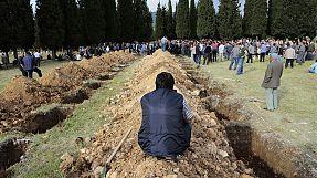 world Turcja: górnicy uwięzieni w kopalni najprawdopodobniej nie żyją