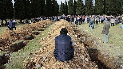 Turcja: górnicy uwięzieni w kopalni najprawdopodobniej nie żyją