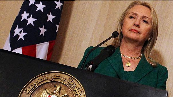 Does Hillary Clinton have brain damage? Republican spin doctors get to work