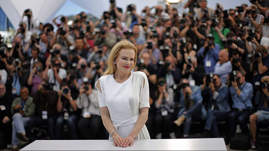Cannes Film Festival 2014: video and picture montage