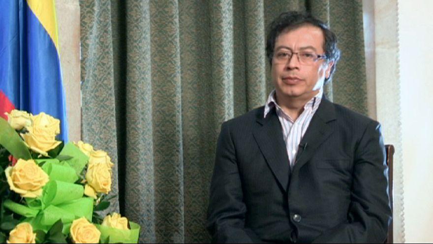 Gustavo Petro, maire en sursis de Bogotá