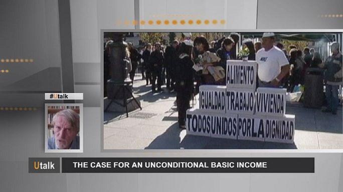 L'allocation universelle, une solution à la pauvreté en Europe ?