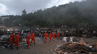 'Kaza anında madende yaşam odası yoktu'
