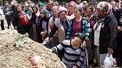 Mourners bury victims of Soma coal mine disaster