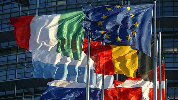 Allargamento Ue: la Croazia, ventottesimo membro, e la Serbia candidata