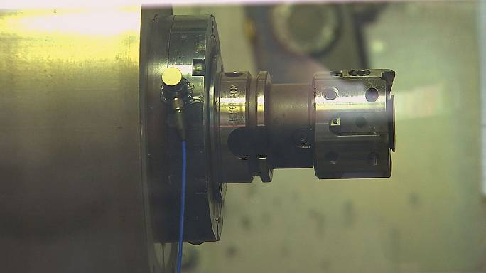 Titreşim sensörleri ve makine teknolojisi