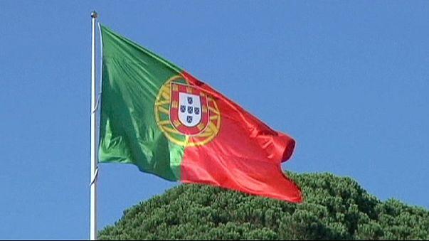 Portugal: Finanzoperation gelungen, Patient hat noch Schmerzen