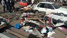 Kenya blasts kill ten, as tourists flee the country