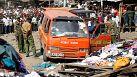 Deadly blasts hit Nairobi as hundreds of tourists flee Kenya