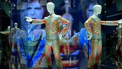 David Bowie's Berlin years brought to life in city exhibition