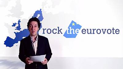 Alexandrine plea for the European elections