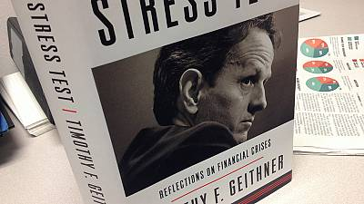"Timothy Geithner's ""Stress Test"": choosing between ""bad"" and ""worse"""