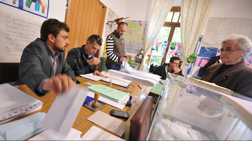 Αυτοδιοικητικές Εκλογές 2014: Τα αποτελέσματα και οι σταυροί προτίμησης