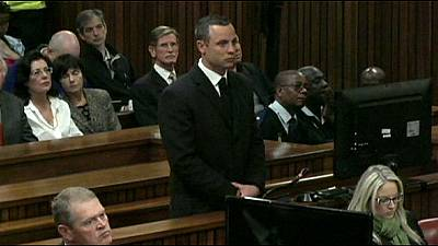 Pistorius ordered to undergo mental tests over girlfriend's death