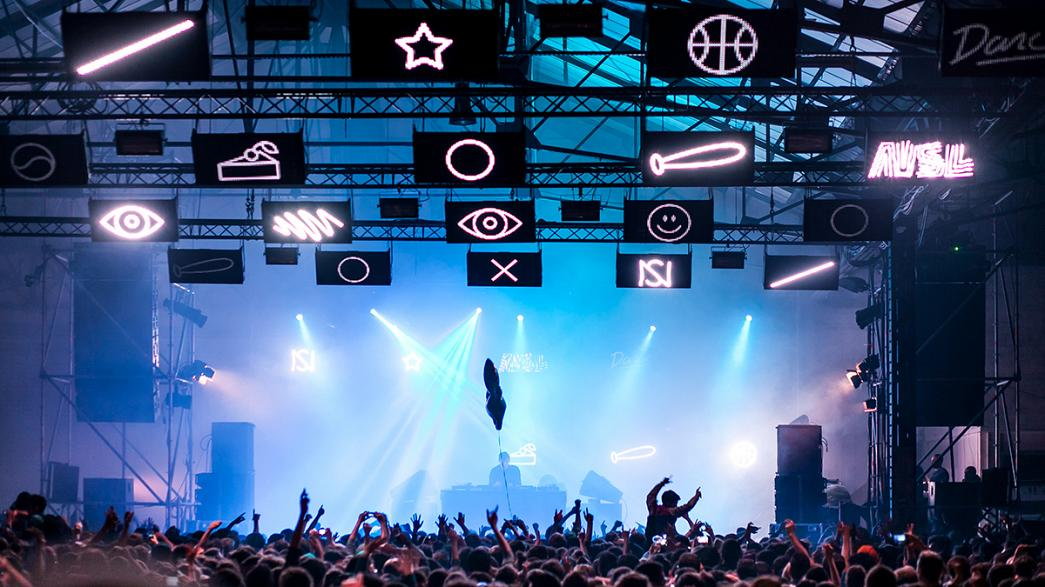 Nuits Sonores 2014 retraces the history of electro