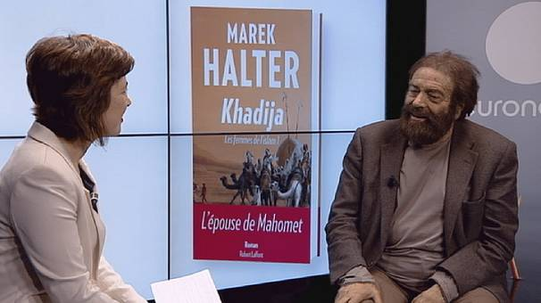 "Marek Halter: ""j'attends une mobilisation dans le monde musulman"" contre Boko Haram"