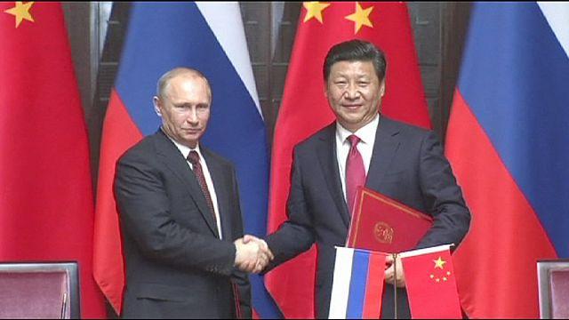 Москва - Пекин: безальтернативный альянс