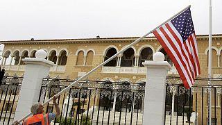 Στην Κύπρο ο αντιπρόεδρος των ΗΠΑ