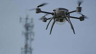 VIDEO: Jugendlicher wegen Drohnenflug verurteilt