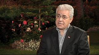حمدين صباحي ليورونيوز: إذا فزت بالرئاسة... لا سجين رأي في مصر ولا ملاحقة لعناصر الأخوان المسلمين