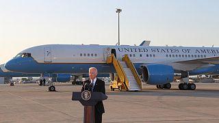 Τζ.Μπάιντεν: Οι ΗΠΑ αναγνωρίζουν μόνο την κυβέρνηση της Κυπριακής Δημοκρατίας