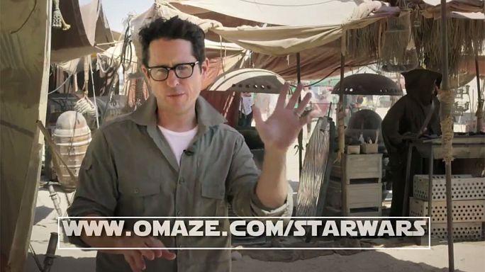 Que la Force soit avec vous, devenez acteur dans « Star Wars VII »