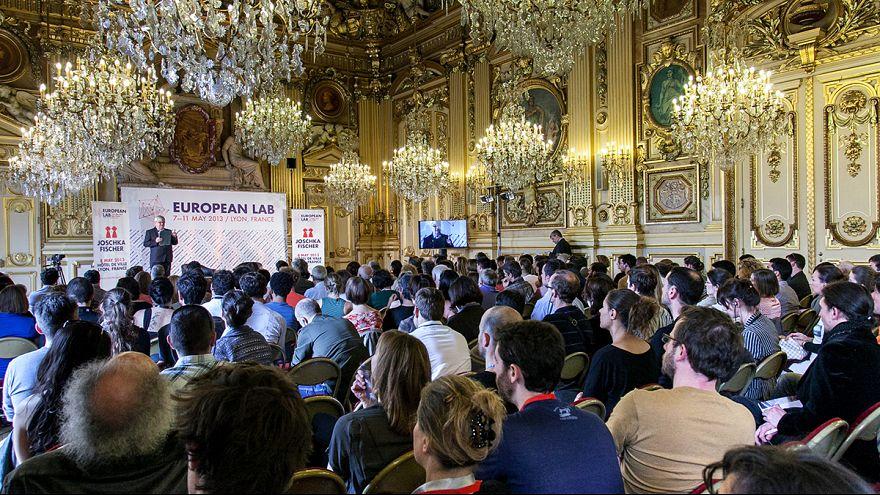 Lyon's 2014 European Lab stages a cultural revival