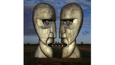 Pink Floyd feiern Division-Bell-Geburtstag