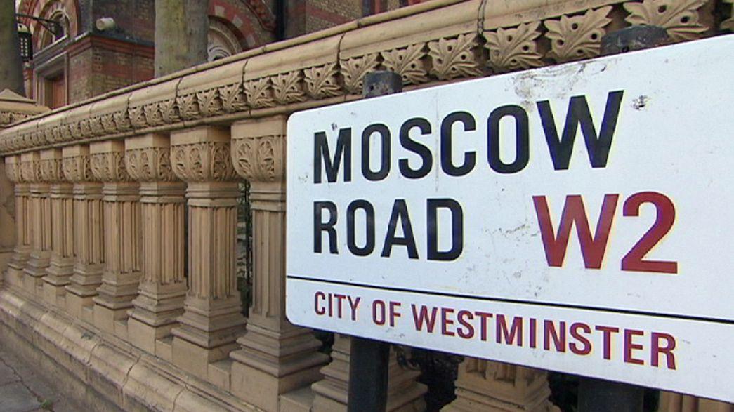 ¿Han repercutido las sanciones a Rusia en Londongrado?
